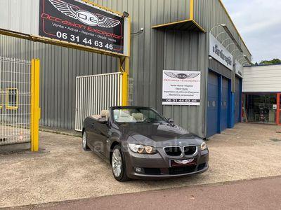 BMW SERIE 3 E93 CABRIOLET occasion