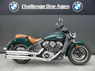 INDIAN SCOUT 1133 occasion