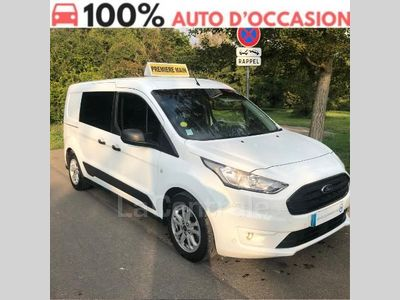FORD TRANSIT CONNECT 2 occasion