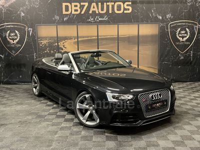 AUDI RS5 CABRIOLET occasion