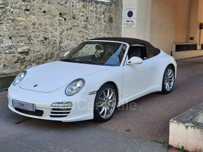 PORSCHE 911 TYPE 997 CABRIOLET occasion
