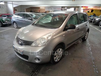 NISSAN NOTE occasion