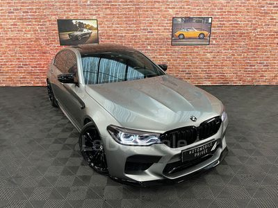 BMW SERIE 5 F90 M5 occasion