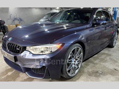 BMW SERIE 3 F80 M3 occasion