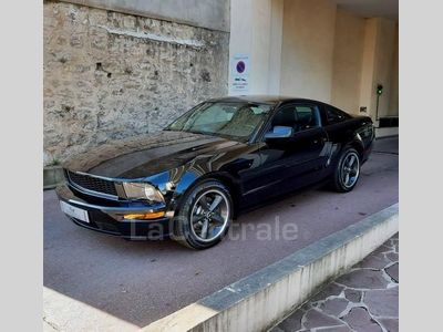 FORD MUSTANG 5 COUPE occasion