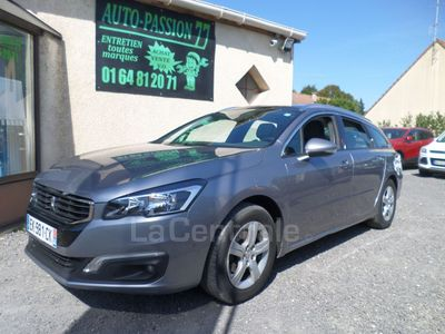 PEUGEOT 508 SW occasion