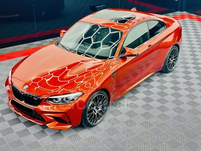 BMW SERIE 2 F87 COUPE M2 occasion
