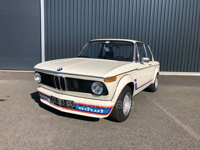 BMW 2002 occasion