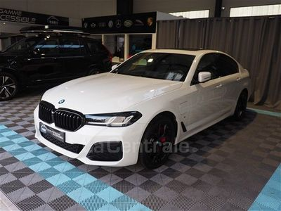 BMW SERIE 5 G30 occasion