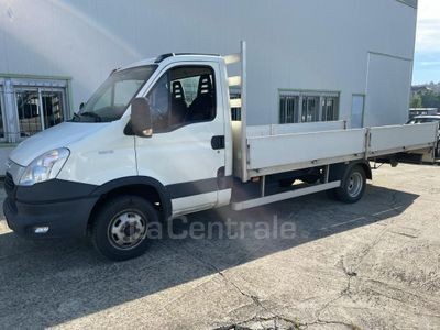 IVECO DAILY PLUS occasion