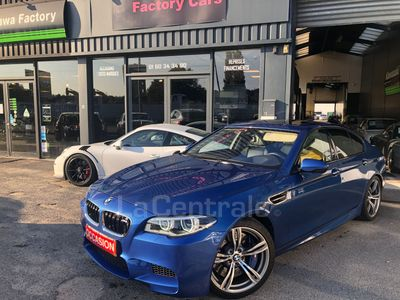 BMW SERIE 5 F10 M5 occasion