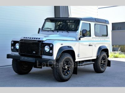 LAND ROVER DEFENDER 3 UTILITAIRE occasion