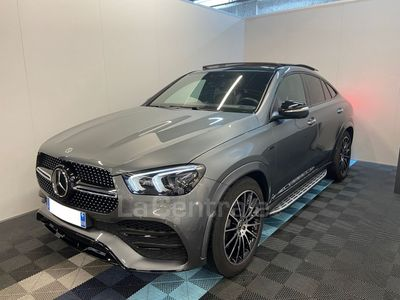 MERCEDES GLE COUPE 2 occasion