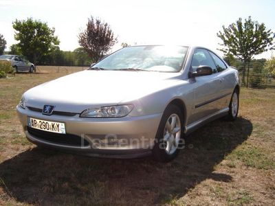 PEUGEOT 406 COUPE occasion