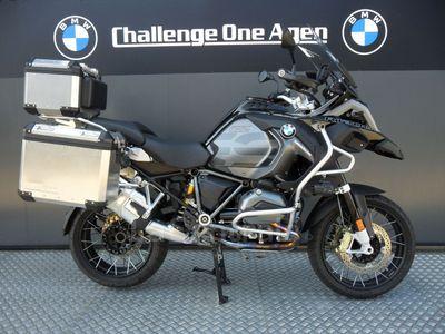 BMW R1200 GS occasion
