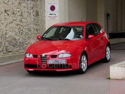 ALFA ROMEO 147 GTA occasion
