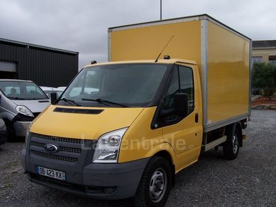 FORD TRANSIT 3 occasion