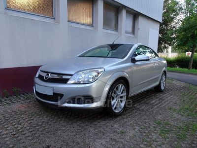 OPEL ASTRA 3 TWINTOP occasion