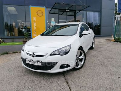OPEL ASTRA 4 GTC occasion