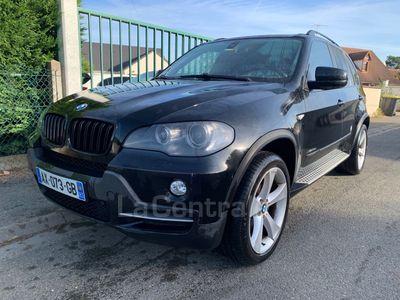 BMW X5 E70 occasion