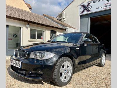 BMW SERIE 1 E88 CABRIOLET occasion