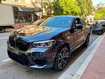 BMW X4 F98 M occasion