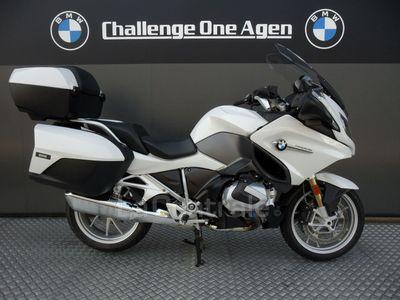 BMW R1250 RT occasion