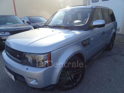 LAND ROVER RANGE ROVER SPORT occasion