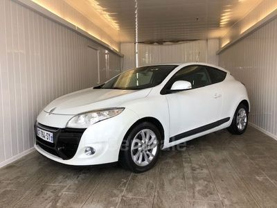 RENAULT MEGANE 3 COUPE occasion