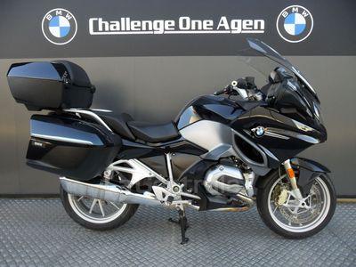 BMW R1200 RT occasion